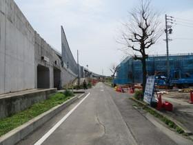 クレイドルガーデン名古屋市港区大西第2 全3棟 1号棟 新築一戸建て