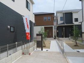 ブルーミングガーデン名古屋市港区茶屋新田6期 西茶屋1丁目 全4棟 4号棟 新築一戸建て