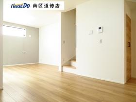 名古屋市熱田区千年2丁目 全1棟 新築一戸建て