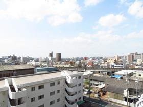 堀田サンハイツA棟
