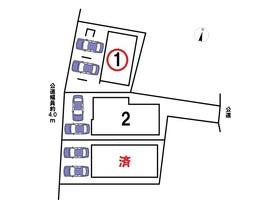 中村区名駅南5丁目 全3棟 1号棟 新築一戸建て
