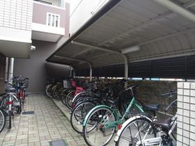 ファミリアーレ松葉公園