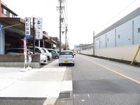 名古屋市熱田区一番2丁目 全1棟 新築一戸建て