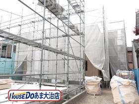 中村区岩塚町城前 全2棟 2号棟 新築一戸建て
