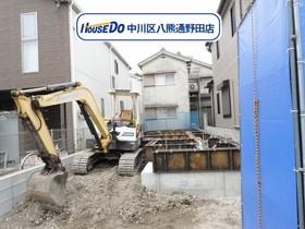 中村区宿跡町2丁目第3期 全1棟 新築一戸建て