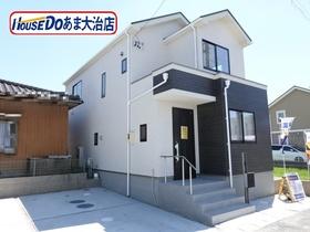 ○大治町花常郷浦8期 全1棟 新築一戸建て