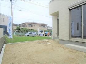 ハートフルタウン名古屋市中川区大当郎3丁目4期 全1棟 新築一戸建て