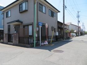 ●名古屋市港区錦町 建築条件なし土地