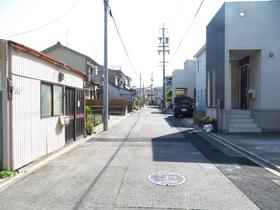 ●名古屋市南区東又兵ヱ町2丁目 建築条件なし土地