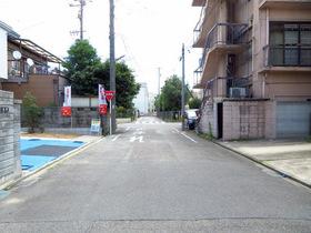 ブルーミングガーデン名古屋市南区堤起町2丁目 全1棟 新築一戸建て