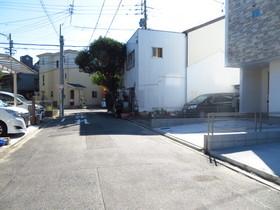 ミラスモ名古屋市熱田区大宝第2期 全1棟 新築一戸建て