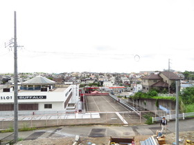 グラファーレ東海市名和町3期 全3棟 2号棟 新築一戸建て