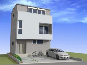 中村区諏訪町3丁目 全1棟 新築一戸建て