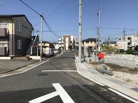 クレイドルガーデン名古屋市中川区本前田町第2 全6棟 2号棟 新築一戸建て