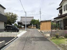 クレイドルガーデン稲沢市梅須賀町 全3棟 3号棟 新築一戸建て