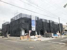 クレイドルガーデン愛西市大井町第1 全6棟 4号棟 新築一戸建て