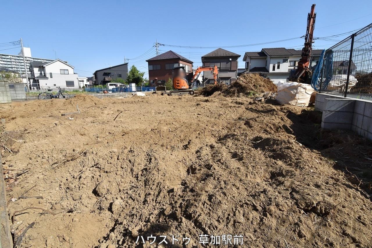 2021年9月下旬完成予定の新築戸建です♪ 今からどんな生活を送るか考えるだけでワクワク! 新しい環境で新しい生活をスタートしませんか?(*^-^*)