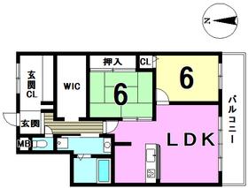 ユーハウス第2津島
