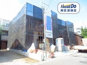クレイドルガーデン名古屋市南区三吉町第10 全2棟 2号棟 新築一戸建て
