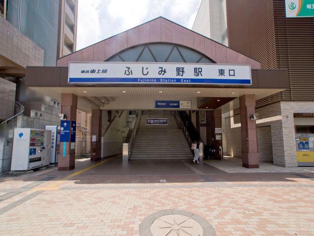 駅徒歩17分(約1360m)