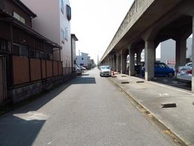 名古屋市南区中割町4丁目 建築条件なし土地