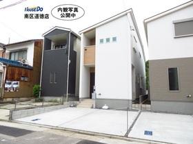 名古屋市南区鶴里2丁目 全2棟 2号棟 新築一戸建て