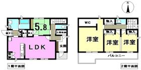 ●あま市木田高端 中古一戸建て