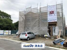 LiveleGarden.S稲沢市平和町観音堂第2 全3棟 1号棟 新築一戸建て