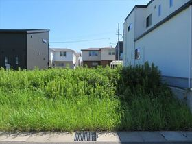 名古屋市港区東茶屋2丁目 建築条件なし土地