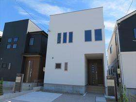 ブルーミングガーデン名古屋市港区茶屋新田7期 大西1丁目 全4棟 2号棟 新築一戸建て