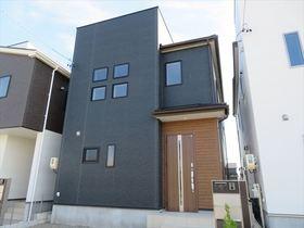 ブルーミングガーデン名古屋市港区茶屋新田7期 大西1丁目 全4棟 3号棟 新築一戸建て