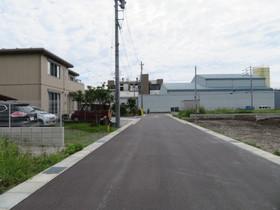 ブルーミングガーデン名古屋市港区茶屋新田7期 大西1丁目 全4棟 4号棟 新築一戸建て