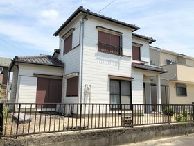 ●津島市愛宕町9丁目 建築条件なし土地