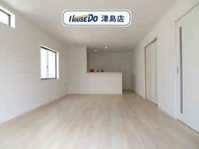 ○クレイドルガーデン津島市愛宕町第2 全1棟 新築一戸建て