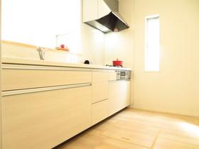 ○クレイドルガーデン名古屋市緑区大清水4丁目 全3棟 1号棟 新築一戸建て