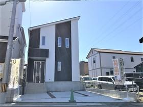 ハーモニータウン中川区打出町 全2棟 1号棟 新築一戸建て