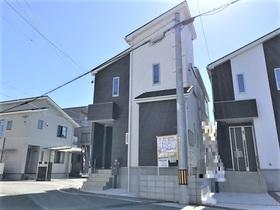 ハーモニータウン中川区打出町 全2棟 2号棟 新築一戸建て