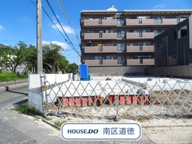 ミラスモ名古屋市南区明円町 全3棟 2号棟 新築一戸建て
