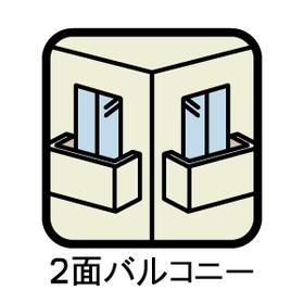 ファミリアーレみなと第5