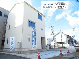 リナージュ 名古屋市南区鶴見通20-1期 全1棟 新築一戸建て