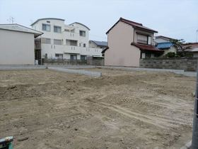 ファーストタウン 名古屋市第3港区正保町 全3棟 2号棟 新築一戸建て