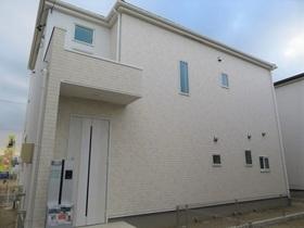 グラファーレ名古屋市港区東茶屋1丁目5期 全4棟 3号棟 新築一戸建て