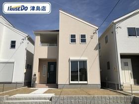 LiveleGarden.S稲沢市平和町第2 全4棟 3号棟 新築一戸建て