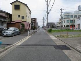 クレイドルガーデン 名古屋市港区高木町第5 全4棟 1号棟 新築一戸建て