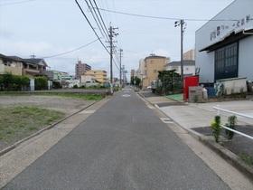 クレイドルガーデン 名古屋市港区高木町第5 全4棟 2号棟 新築一戸建て