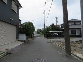 クレイドルガーデン 名古屋市港区高木町第5 全4棟 4号棟 新築一戸建て
