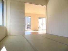 LiveleGarden.S稲沢市附島町屋敷 全2棟 2号棟 新築一戸建て