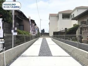 Livele Garden.s名古屋市中川区新家3丁目 全5棟 5号棟 新築一戸建て