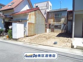 ミラスモ名古屋市南区呼続元町 全1棟 新築一戸建て