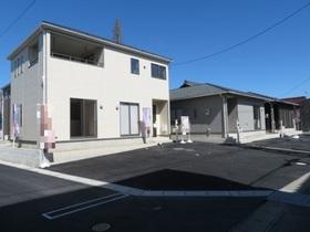クレイドルガーデン津島市鹿伏兎町第2 全5棟 3号棟 新築一戸建て